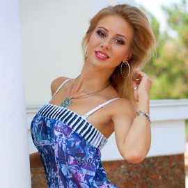 Single pen pal Irina, 28 yrs.old from Nikolaev, Ukraine