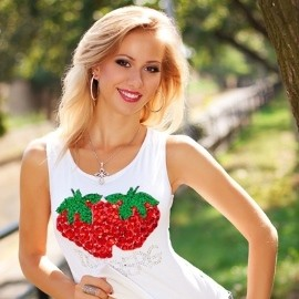 Hot mail order bride Irina, 28 yrs.old from Nikolaev, Ukraine