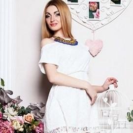 Beautiful wife Viktoriya, 26 yrs.old from Kharkov, Ukraine
