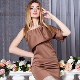 Nice miss Viktoriya, 26 yrs.old from Kharkov, Ukraine
