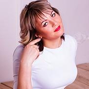 Hot miss Vera, 31 yrs.old from Sumy, Ukraine