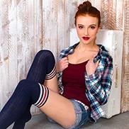 Charming woman Tatiana, 20 yrs.old from Kiev, Ukraine