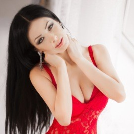 Hot lady Anastasia, 33 yrs.old from Lvov, Ukraine