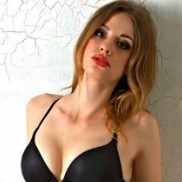 Hot girlfriend Tatiana, 22 yrs.old from Kiev, Ukraine