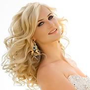 Beautiful lady Julia, 22 yrs.old from Berdyansk, Ukraine