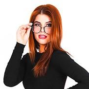 Charming miss Irina, 24 yrs.old from Kiev, Ukraine