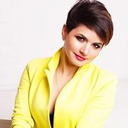 Beautiful girlfriend Galina, 29 yrs.old from Sumy, Ukraine