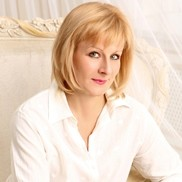 Amazing pen pal Irina, 53 yrs.old from Kiev, Ukraine