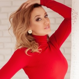 Pretty girl Julia, 32 yrs.old from Donetsk, Ukraine