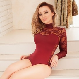 Nice lady Julia, 32 yrs.old from Donetsk, Ukraine