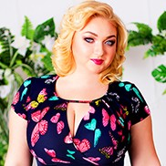 Nice lady Alina, 27 yrs.old from Sumy, Ukraine