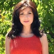Pretty girlfriend Kristina, 34 yrs.old from Kharkov, Ukraine