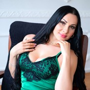 Single mail order bride Inna, 33 yrs.old from Nikolaev, Ukraine
