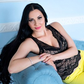 Nice mail order bride Inna, 33 yrs.old from Nikolaev, Ukraine