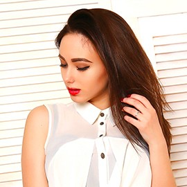 Hot woman Yana, 21 yrs.old from Kiev, Ukraine