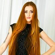 Charming lady Yuliya, 26 yrs.old from Kiev, Ukraine