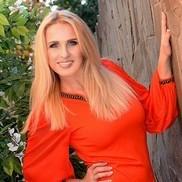 Single miss Olena, 24 yrs.old from Kharkov, Ukraine