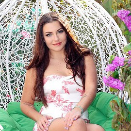 Beautiful miss Anastasia, 21 yrs.old from Kharkov, Ukraine