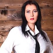 Nice bride Svetlana, 36 yrs.old from Vinnitsa, Ukraine