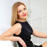 Hot mail order bride Ekaterina, 34 yrs.old from Nikolaev, Ukraine