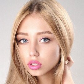 Pretty pen pal Ksenia, 22 yrs.old from Moscow, Russia