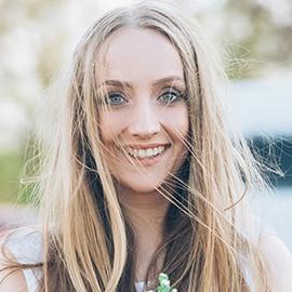 Pretty bride Juliya, 29 yrs.old from Zaporozhye, Ukraine