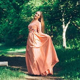 Charming lady Juliya, 29 yrs.old from Zaporozhye, Ukraine