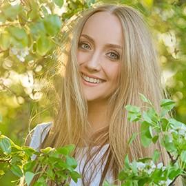 Gorgeous miss Juliya, 29 yrs.old from Zaporozhye, Ukraine