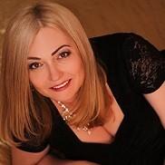 Charming miss Svetlana, 48 yrs.old from Berdyansk, Ukraine