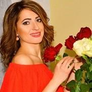 Single mail order bride Anfisa, 37 yrs.old from Berdyansk, Ukraine