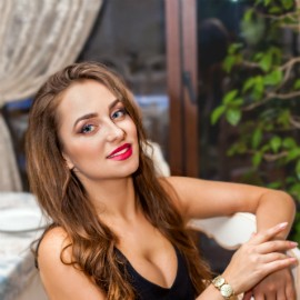 Amazing pen pal Aleksandra, 29 yrs.old from Odessa, Ukraine