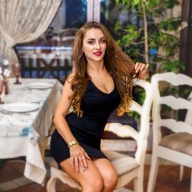Single girlfriend Aleksandra, 29 yrs.old from Odessa, Ukraine