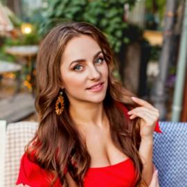 Pretty miss Aleksandra, 29 yrs.old from Odessa, Ukraine