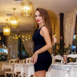 Single miss Aleksandra, 29 yrs.old from Odessa, Ukraine