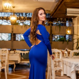 Charming lady Aleksandra, 29 yrs.old from Odessa, Ukraine