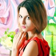 Single girlfriend Anastasiya, 25 yrs.old from Sumy, Ukraine