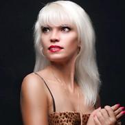 Single miss Tatyana, 44 yrs.old from Sumy, Ukraine
