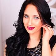 Gorgeous bride Elena, 19 yrs.old from Sumy, Ukraine