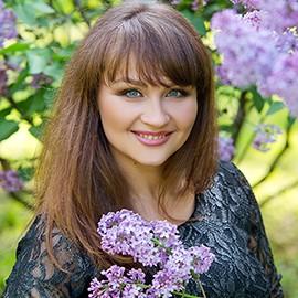 Nice wife Oksana, 36 yrs.old from Zaporozhye, Ukraine