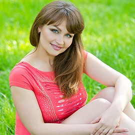 Nice pen pal Oksana, 35 yrs.old from Zaporozhye, Ukraine