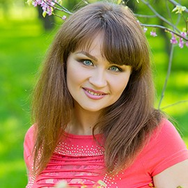 Charming pen pal Oksana, 35 yrs.old from Zaporozhye, Ukraine