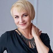 Nice wife Lyubov, 40 yrs.old from Zaporozhye, Ukraine