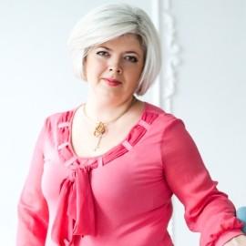 Single mail order bride Oksana, 50 yrs.old from Kiev, Ukraine