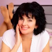 Charming girl Larisa, 49 yrs.old from Berdyansk, Ukraine