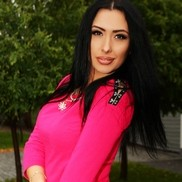 Charming girlfriend Ksenija, 26 yrs.old from Kharkov, Ukraine