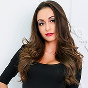 Charming lady Nataliya, 23 yrs.old from Kiev, Ukraine