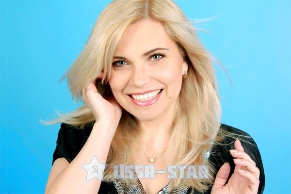 Gorgeous bride Vita from Sumy, Ukraine: I am comfortable