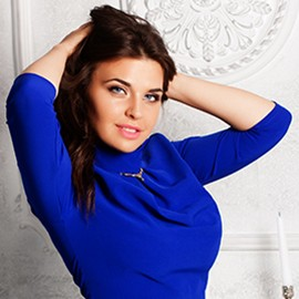 Gorgeous wife Viktoriya, 29 yrs.old from Sumy, Ukraine
