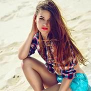 Hot miss Anna, 25 yrs.old from Kiev, Ukraine