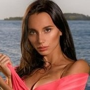 Gorgeous wife Evgenia, 23 yrs.old from Novosibirsk, Russia